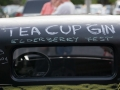 Tea Cup Gin Elderberry Car