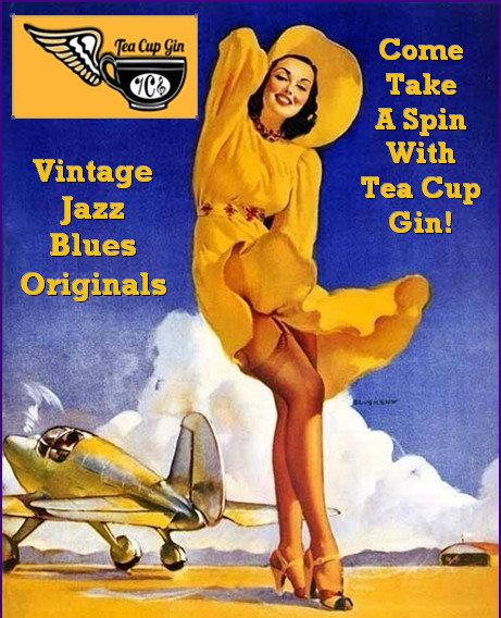 Airplane logo poster