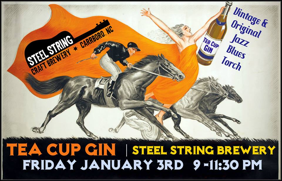 FINAL Steel String Poster