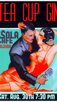TCG Sola poster Aug 30th